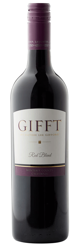 2018 GIFFT Red Blend